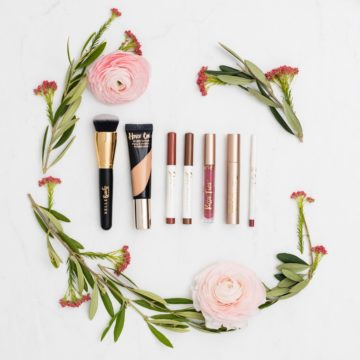 Color salon Peridot